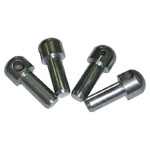 Rails Accessories - Track Bolts & Fish Bolts & Nuts